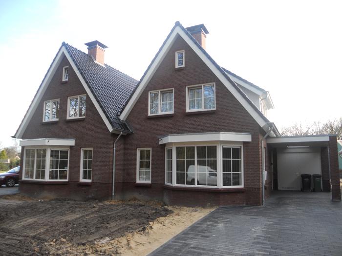Nieuwbouw Westerhof Aannemersbedrijf Meer Dan 95 Jaar